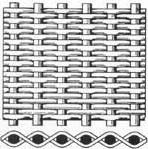 Сетка фильтровая
